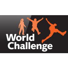 World Challenge Costa Rica 2017 - Natalie Seal