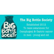 Tony's Big Bottle Society