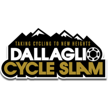Dallaglio Cycleslam 2016 - Nic Webb