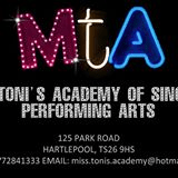 Miss Toni's Academy of Performing Arts