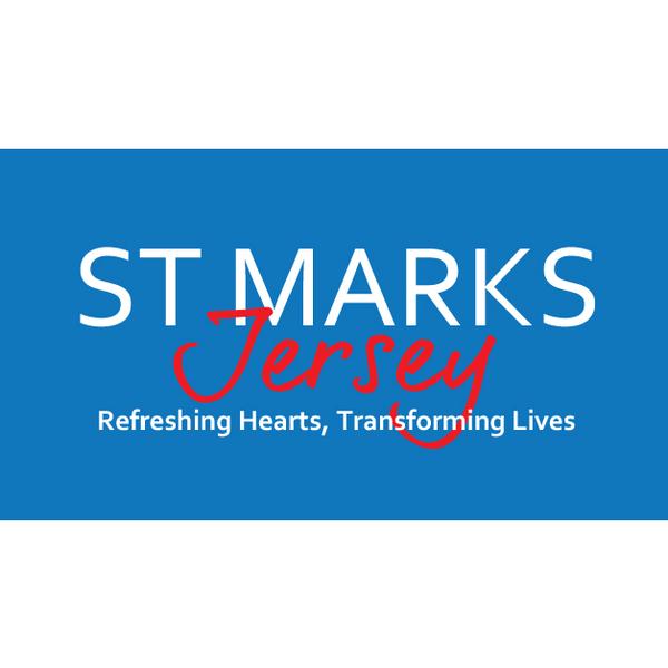 St Mark's Church Jersey
