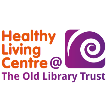 The Old Library Trust