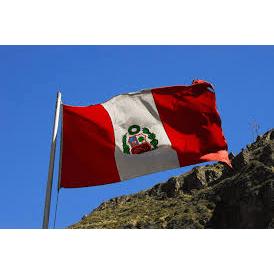 Camps International Peru 2017 - Pippa Riddell