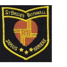 St Bride's Nursery Class Bothwell