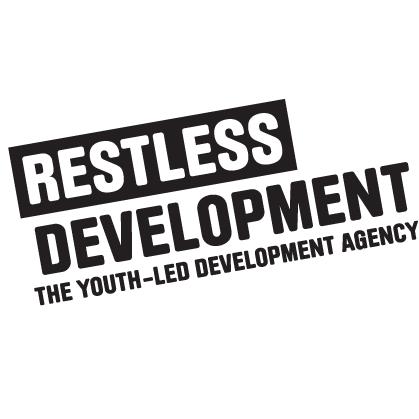 Restless Development Tanzania 2016 - Courtney Sinclair