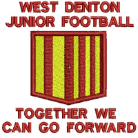 West Denton Junior Football Club