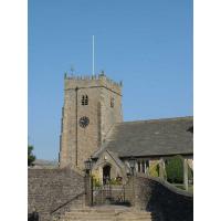 St. Bartholomew's Church Chipping