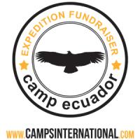 Camps International Ecuador 2015 - Archie Durrant