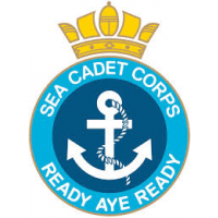 Newhaven & Seaford Sea Cadets cause logo