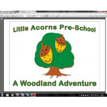 Little Acorns Pre School - South Charlton