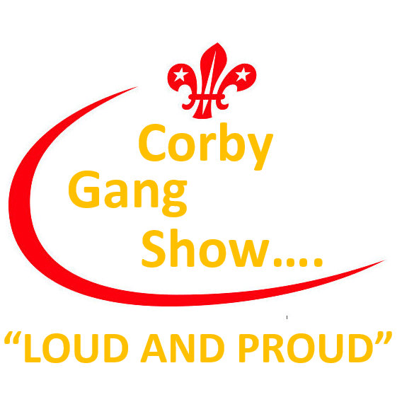 Corby Gang Show