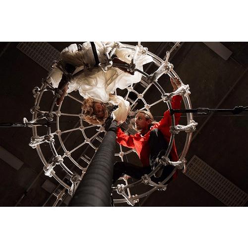 Scarabeus Aerial Theatre
