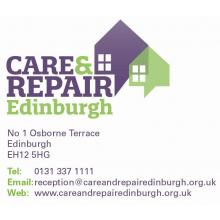Care and Repair Edinburgh