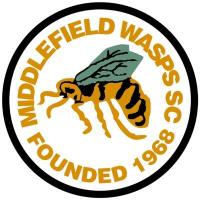 Middlefield Wasps 2007