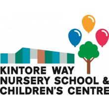 Kintore Way Nursery School and Children's Centre