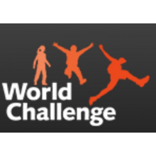 World Challenge Uganda 2016 - Dawn Wilson