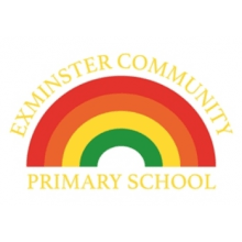 Exminster Community Primary School cause logo