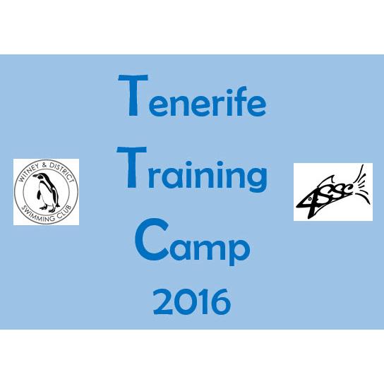 Witney & 4SSC Training Camp 2016