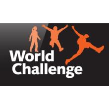 World Challenge Malaysia 2017 - Iona Lee