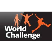 World Challenge Madagascar 2017 - Rachel Kirkwood