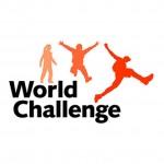 World Challenge Cambodia 2017 - Lowenna Grist