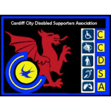 Cardiff City Disabled Supporters Association