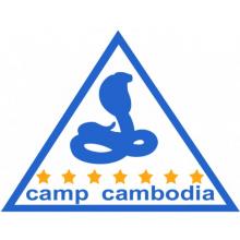 World Challenge Cambodia 2017 - Luke Wheeler