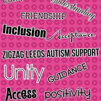 ZigZag Leeds Autism Support