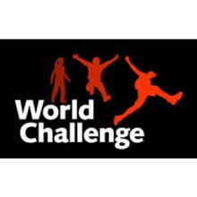 World Challenge Costa Rica 2017 - Lizzie Rank