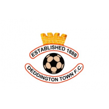 Deddington Town Football Club cause logo