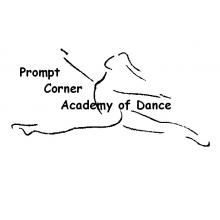 Prompt Corner Academy Of Dance