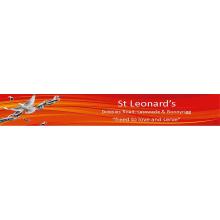 St.Leonard's Church Lasswade