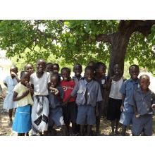 The Lwazi Programme