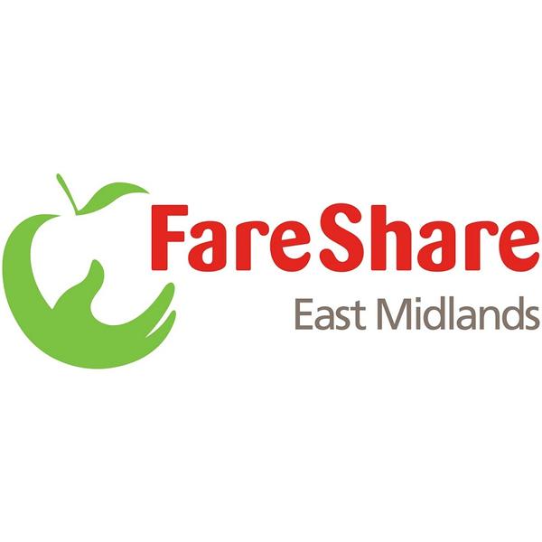 FareShare East Midlands