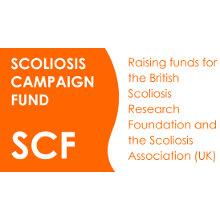 Scoliosis Campaign Fund cause logo