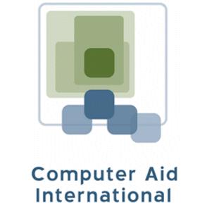 Computer Aid International cause logo