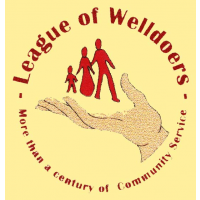 The League of Welldoers - Liverpool