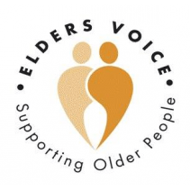 Elders Voice cause logo