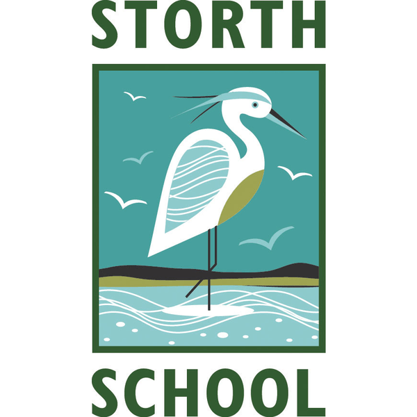 Storth C E School PTA cause logo