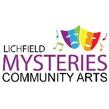 Lichfield Mysteries Community Arts