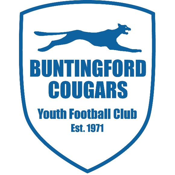Buntingford Cougars Youth Football Club