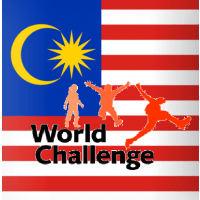 World Challenge Malaysia 2017 - Emily Donnelly