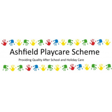 Ashfield Playcare Scheme