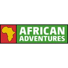 African Adventures Kenya 2017 - Anthony Beard
