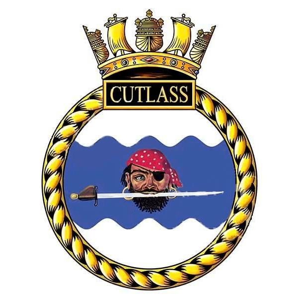 TS Cutlass