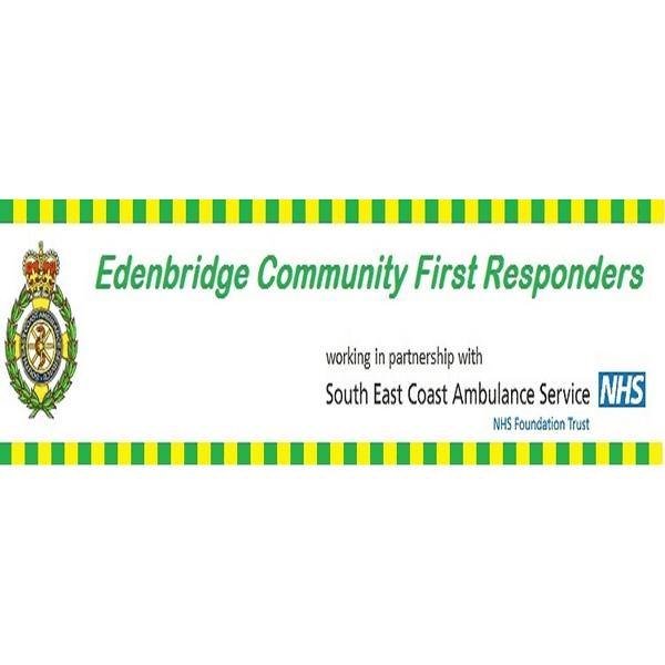 Edenbridge Community First Responders