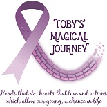 Toby's Magical Journey