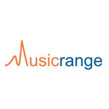 Musicrange