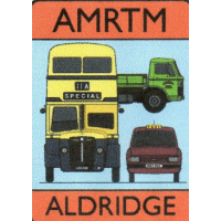 Aston Manor Road Transport Museum Ltd.