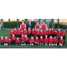 Sale United Junior Football Club